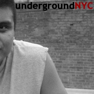 undergroundNYC Podcasts