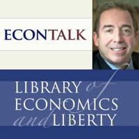 Michael Munger on EconTalk podcast