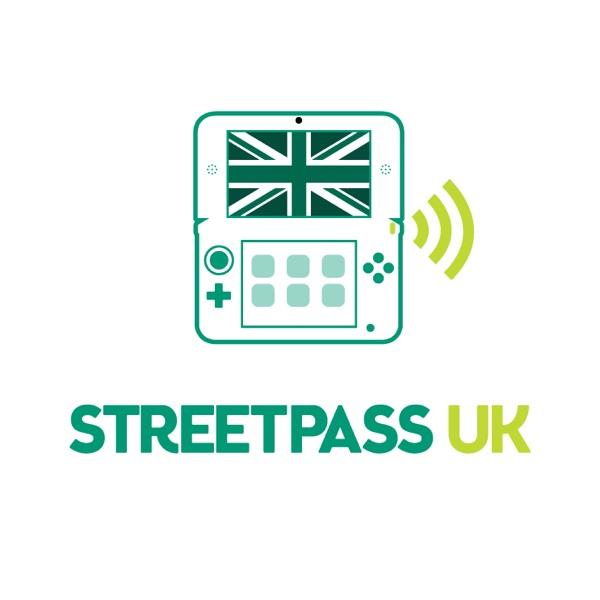 StreetPass UK Podcast
