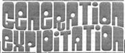 CiTR -- LaughTracks: The Generation Exploitation Podcast podcast
