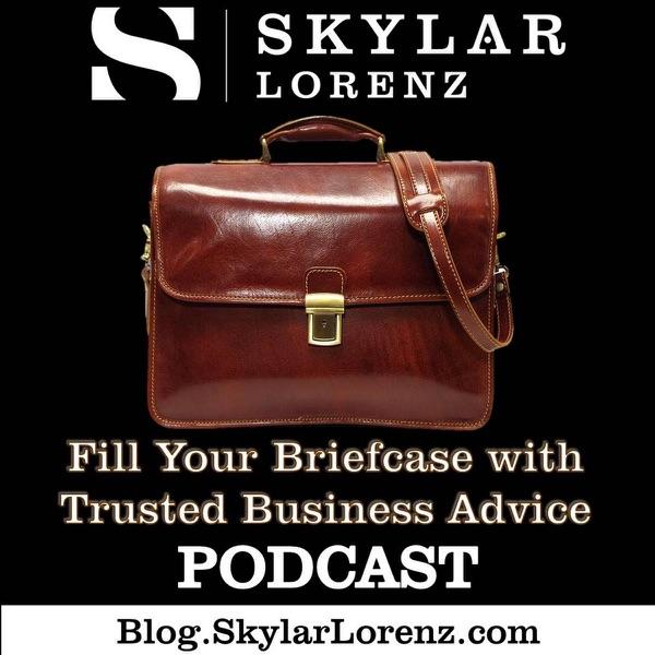 Skylar Lorenz Podcast