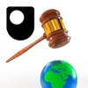 International Law - for iPod/iPhone artwork