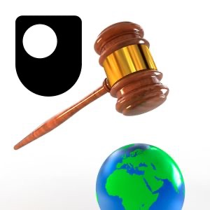 International Law - for iPod/iPhone