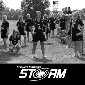 Women's Soccer - Audio