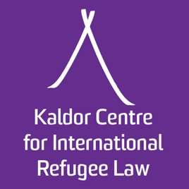Kaldor Centre UNSW on Apple Podcasts