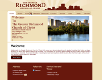 Greater Richmond Church of Christ podcast