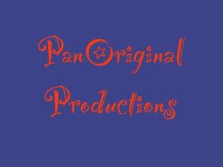 PanOriginal Videos