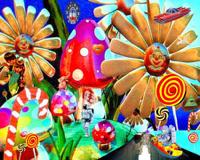 CandylandCountdown podcast