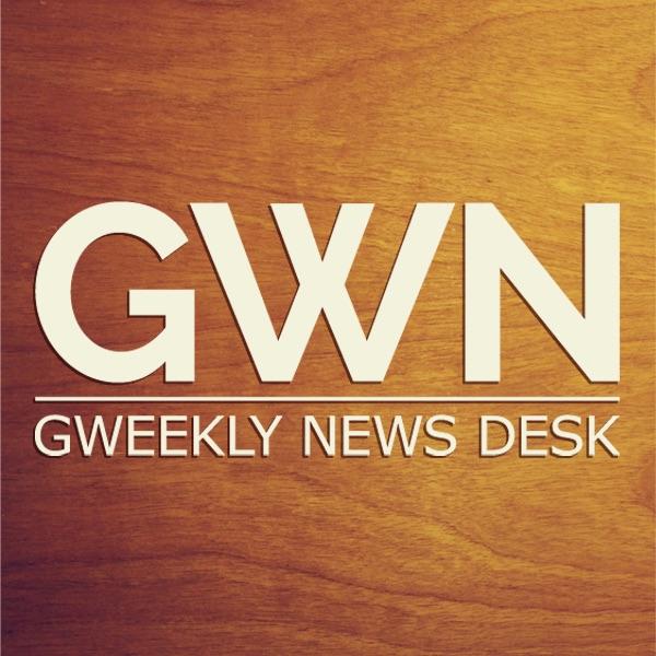 Podcast – Gweekly News Desk