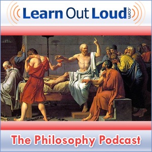 Cover image of The Philosophy Podcast
