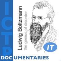 Podcast cover art for Ludwig Boltzmann: il genio del disordine