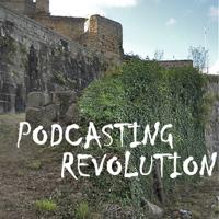 Podcasting Revolution podcast