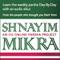 The OU's Shnayim Mikrah Podcast