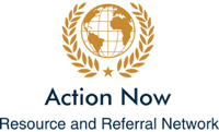 Action Now Resource and Referral Network introductory podcast podcast