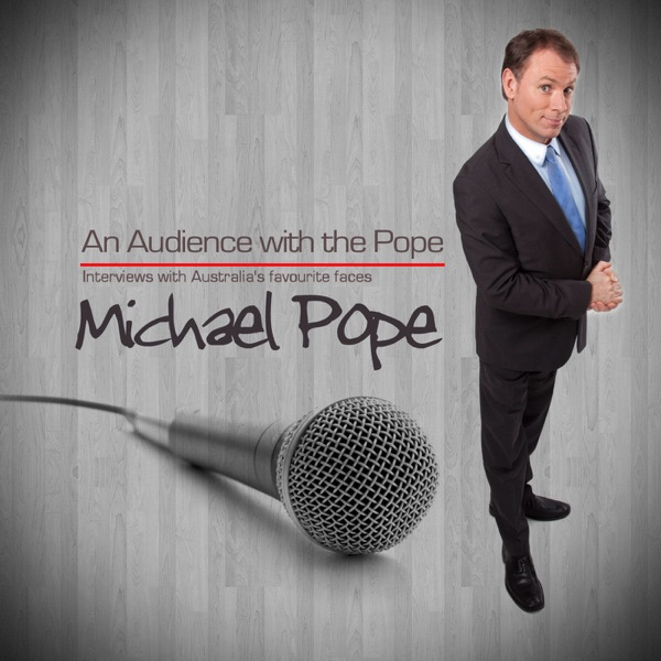 An Audience with the Pope