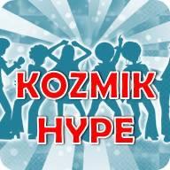 KOZMIK HYPE (LIVE MIX)