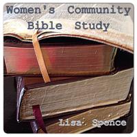 Lisa Spence podcast