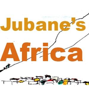 Jubane's Africa