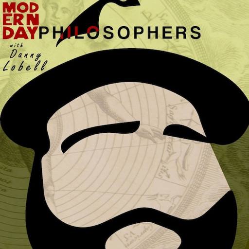Cover image of Modern Day Philosophers with Danny Lobell