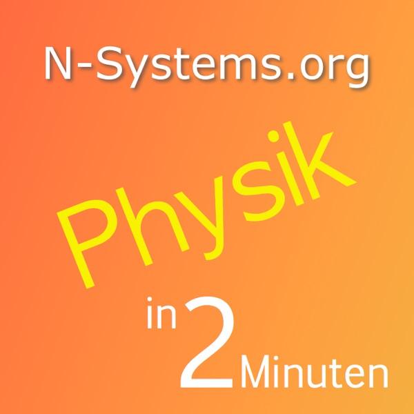 Physik in 2 Minuten