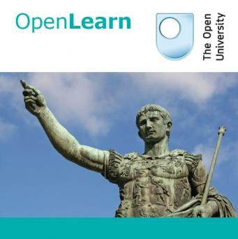 The Roman Empire: introducing some key terms - for iBooks
