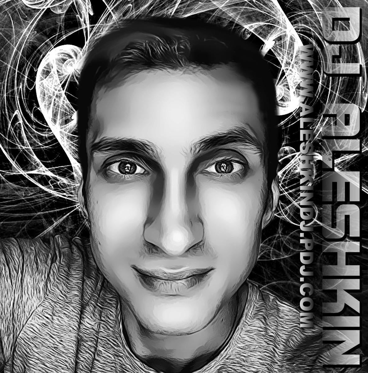 DJ ALESHKIN