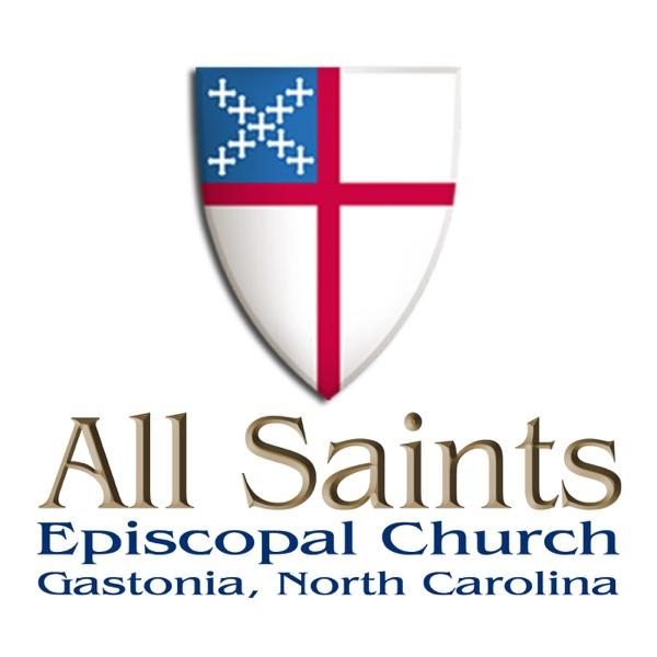 All Saints Episcopal Church - Gastonia, NC