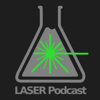LASER: Materials Science Podcast podcast