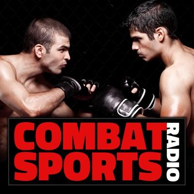 Combat Sports Radio