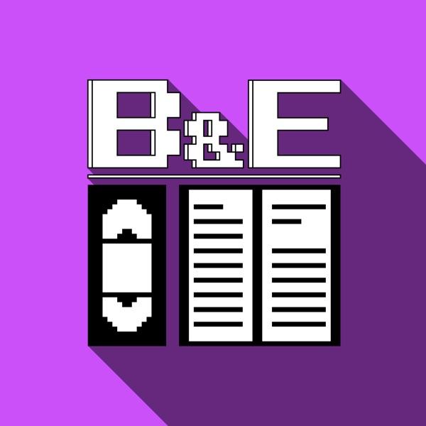 B-Movies and E-Books Podcast
