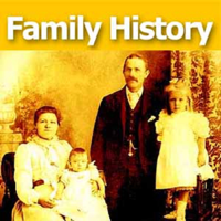 Family History: Genealogy Made Easy Podcast Episode 06