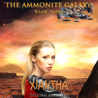 Xiantha (The Ammonite Galaxy) podcast