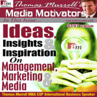 Media Motivators podcast