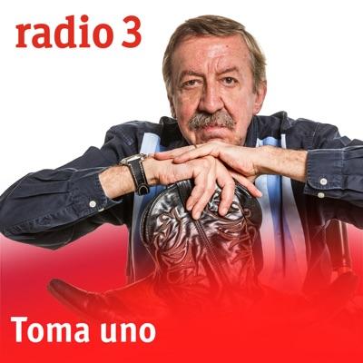Toma uno:Radio 3