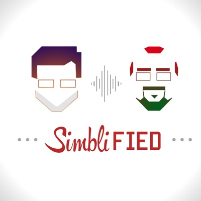 Simblified:IVM Podcasts