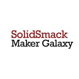 MAKER GALAXY – SolidSmack on Apple Podcasts