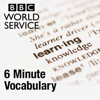 6 Minute Vocabulary - BBC Radio
