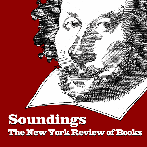 Cover image of Soundings from The New York Review