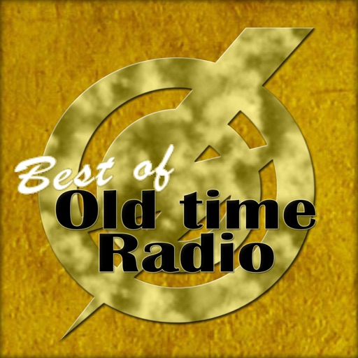 Cover image of Best of Old Time Radio