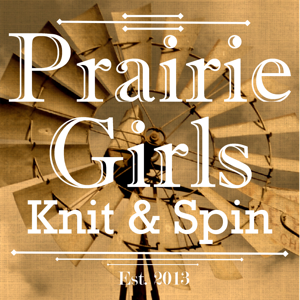 Prairie Girls Knit & Spin