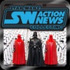 Star Wars Action News - Audio Podcast Feed artwork