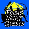 Friday Night Quests: A D&D Podcast artwork
