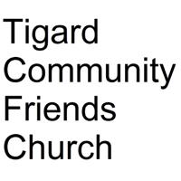 Tigard Community Friends Church podcast