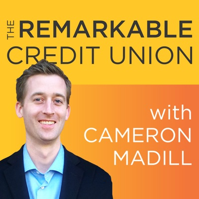 The Remarkable Credit Union Podcast:Pixelspoke