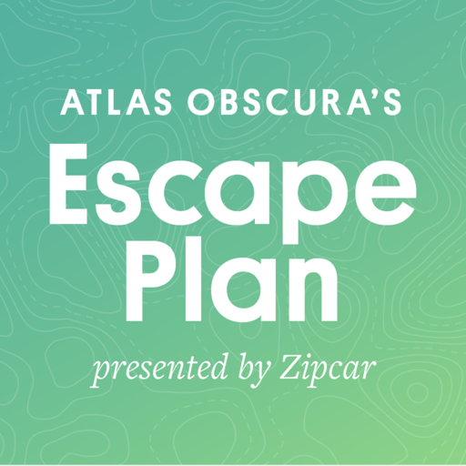 Cover image of Escape Plan