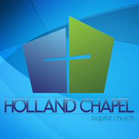 Holland Chapel Podcast podcast