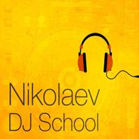 Podcast Nikolev Dj School podcast