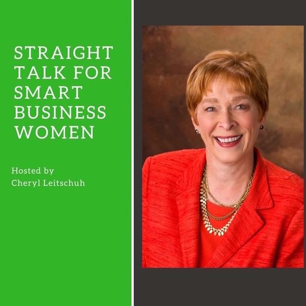 Straight Talk for Smart Business Women