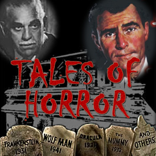 Cover image of Tales of Horror Podcast