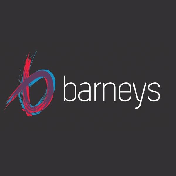 Barneys Broadway Bible Talks